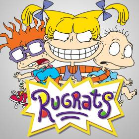 Free rugrats HD Wallpapers   mobile9