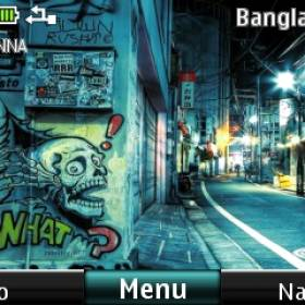 Free Symbian Series 40 6th Edition 320x240 Themes New