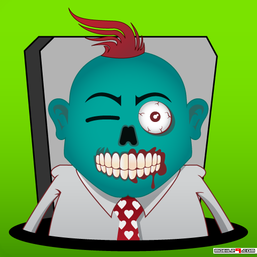Download Zombie Live Wallpaper Android Apps APK