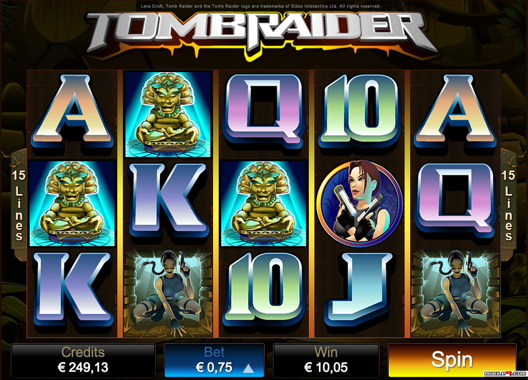 Casino App Download