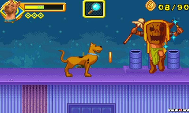 Telecharger Scooby Doo 2 Monsters Unleashed Android Games Apk 3946797 Monster Card Battle Strategy Fantasy Rally Racing Anime Adventure Action Mobile9
