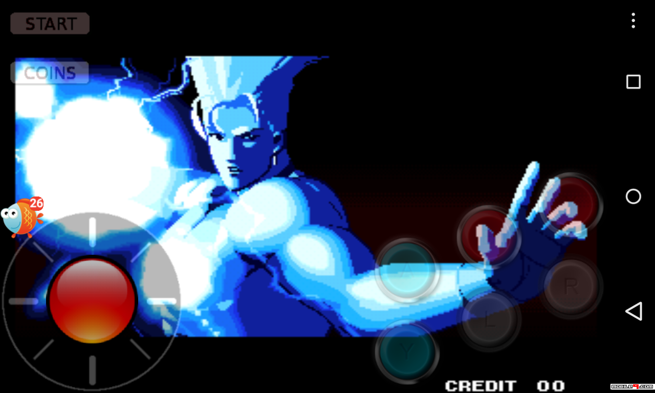 Download The King Of Fighters Kof97 Super Plus Android Games Apk