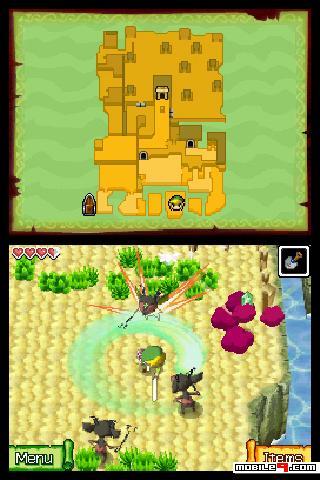 Free download de Zelda Phantom Hourglass Wallpapers de Zelda ...