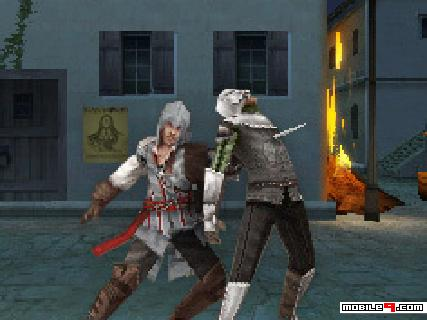 Mengunduh Assassin S Creed Ii Discovery Ds Android Games Apk