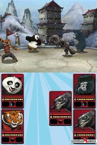 download kung fu panda 2 game nintendo ds