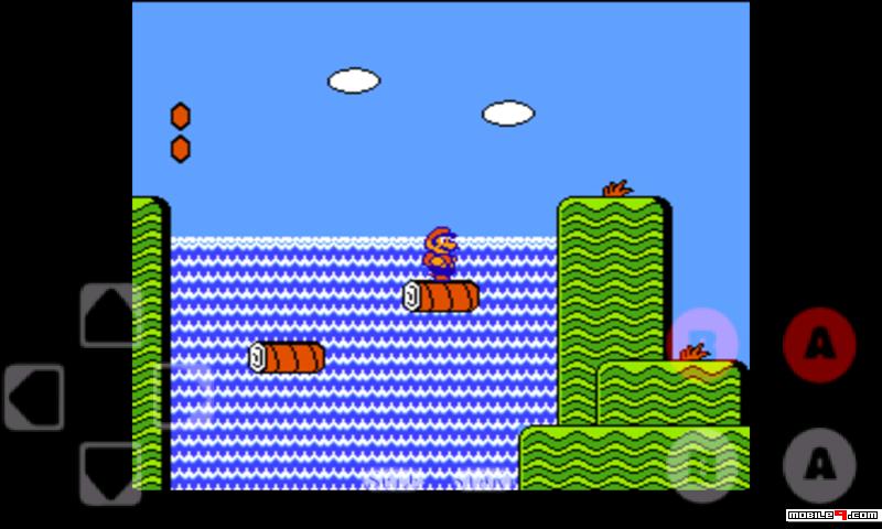 Descargar Super Mario Bros. 2 Android Games APK - 4620262 - mario fun  classical   mobile9